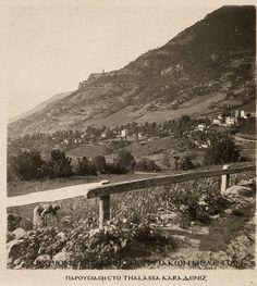 Ο Πόντον μουν εχάθεν: Το χωριό Λιβερά στα 1917 (Ματσούκα-Τραπεζούντα) Mountains, Nature, Travel, Naturaleza, Viajes, Destinations, Traveling, Trips, Nature Illustration