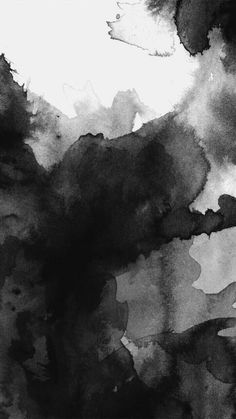 Black and white stain iphone wallpaper grey, watercolor wallpaper phone, black and white wallpaper Watercolor Wallpaper Phone, Grey Wallpaper Iphone, Tumblr Wallpaper, Screen Wallpaper, Wallpaper Backgrounds, Black And White Wallpaper, Black Aesthetic Wallpaper, Aesthetic Iphone Wallpaper, Aesthetic Wallpapers