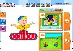 #Jeux éducatifs #gratuits et #apps #iPad, #Android pour enfants en classe de #maternelle