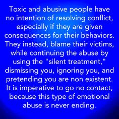You ONLY blamed me, you used the silent treatment against me, you dismissed me, you ignored me and you act like I dont exist. YOU WERE THE PROBLEM Narcissistic People, Narcissistic Mother, Narcissistic Behavior, Narcissistic Abuse Recovery, Narcissistic Sociopath, Narcissistic Personality Disorder, Narcissist Father, Trauma, The Silent Treatment