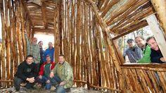 samisk vinterbosted, gamme