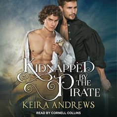 Kidnapped by the Pirate (Audio Review)