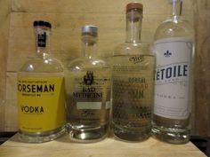 Craft Cocktails: Sampling new Minnesota micro distilleries | Simple, Good and Tasty