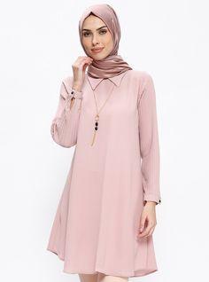 Muslim Fashion, Hijab Fashion, Fashion Outfits, Womens Fashion, Mode Hijab, The Dress, Sewing, Kaftan, Clothes