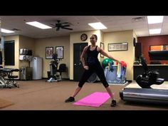 Learn the difference between Dynamic and Static stretches, when to use each, and put it to practice with the help of this fun dynamic video!