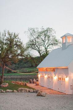 Hammersky Vineyards & Inn, Pasa Robles, CA