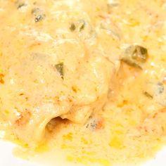 Jalapeño Cheddar Chicken