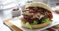 #RECETAS_en_ESPAÑOL / Prepara jugosas y variadas hamburguesas con estas 10 recetas http://tusrecetas.abcdesevilla.es/las-mejores-recetas-de/prepara-jugosas-y-variadas-hamburguesas-con-estas-10-recetas.html