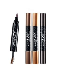 Clio Tinted Tattoo Kill Brow Pouch Special Set