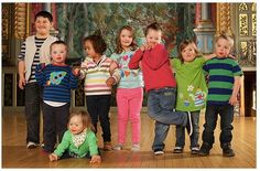Feel Good Story of the Week: Children with Down Syndrome Taking the Modeling World by Storm - Pinned by @PediaStaff – Please Visit ht.ly/63sNtfor all our pediatric therapy pins