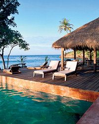 Caribbean Escapes for Chocolate Lovers