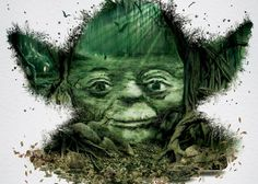 Star Wars Identities, Yoda and everything he's made of