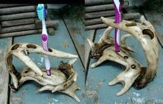 deer antler decorating ideas - Bing Images