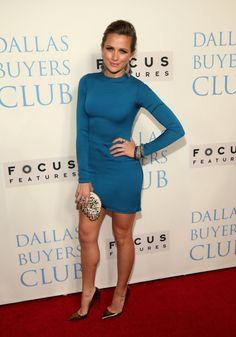 Shantel VanSanten - 'Dallas Buyers Club' Premieres in Beverly Hills — Part 3 Great Legs, Nice Legs, Shantel Vansanten, Hot High Heels, Laura Vandervoort, Beautiful Legs, Jennifer Morrison, Blake Lively, Sexy Legs