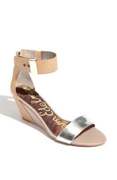 Sam Edelman 'Sophie' Sandal available at #Nordstrom