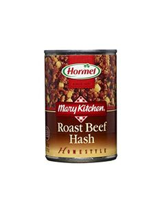 Hormel Roast Beef Hash 15 Ounce >>> Visit the image link more details. (Note:Amazon affiliate link)