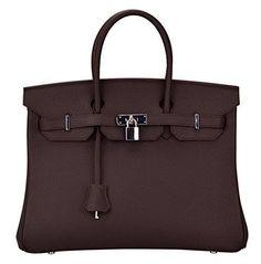 Ainifeel Women's Padlock Handbags with Silver Hardware (35cm, Coffee)  #love @shoppevero @amazon #shoppevero