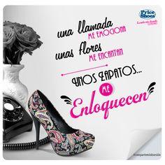 #llamada #flores #enloquecen #shoes #priceshoes #lamodamasdeseada #fashion #women #blackandwhite