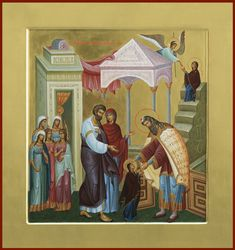 Byzantine Icons, Byzantine Art, Christian World, Christian Art, Church Icon, Life Of Christ, Queen Of Heaven, Biblical Art, Russian Orthodox