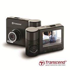Videocamera per auto Transcend
