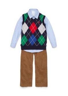 600e8b84e 9 Best Boys  Sweater Vest Sets images