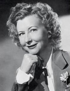 Irene Ryan - Granny from the Beverly Hillbillies