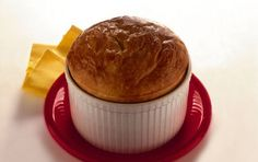 Sufflè Dukan ai funghi | Ricette Dieta Dukan