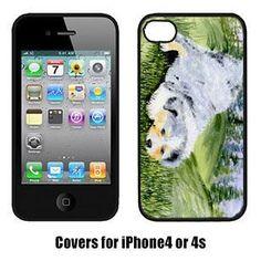 Australian Shepherd Cell Phone cover IPHONE4