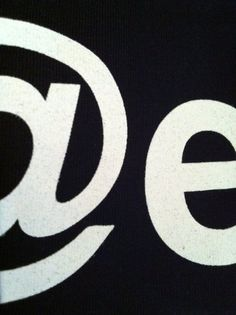 A little teaser… Part of the design on the first t-shirt.
