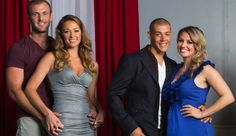 Fans of Married at First Sight are thrilled that Cortney, Jason, Jamie, and Doug will all return for the FYI's series' spinoff on January 13. What started as a