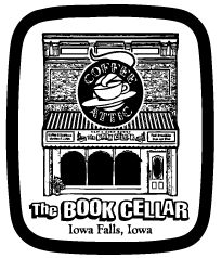 The Book Cellar & Coffee Attic - Iowa Falls. Specialty coffees, lattes, mochas and more PLUS new, used and special order books that are hard to find or no longer in print.