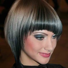 Visit this site http://www.hairstyleshoster.com/ for more information on Short Haircuts For Women Over 40. These medium to short haircuts are not only versatile but are certain to make you look immensely graceful and trendy. Pick out any hairdo and set your own fashion statement. Short Haircuts For Women Over 40 look amazing with extremely short hair. You may go for choppy cut or cut them near your head equally.