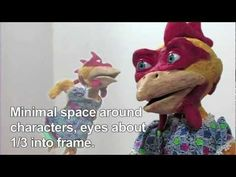 GREAT tips on getting started w/ claymation on any budget! I think I love this guy