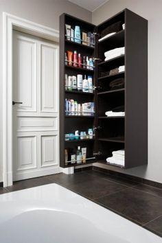 Organise my home on pinterest spice racks cabinet doors for Geenen interieur