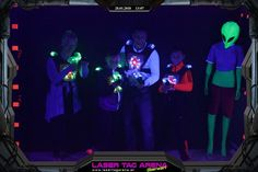 Lasertag - 28.01.2018 - 13:07 Uhr  #Lasertag #Oberwart