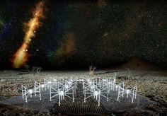 Como radiotelescópios nos mostram galáxias invisíveis  Nosso universo é estranho maravilhoso e vasto diz a astrônoma Natasha Hurley-Walker. Uma nave espacial não pode levá-lo em suas profundidades (ainda) mas um radiotelescópio pode. Nesta palestra hipnotizante e cheia de imagens Hurley-Walker mostra como ela investiga os mistérios do universo usando tecnologia especial que revela espectros de luz que não podemos ver.  Espaço a fronteira final. Ouvi essas palavras quando tinha apenas seis…