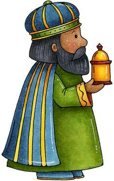Reyes Magos | Búscanos en www.facebook.com/...