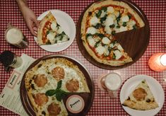 A venture in the heart of the city, offering craft beer and pizza by the slice. Frankie's Pizza, Eat And Go, Small Doors, Sydney, Food And Drink