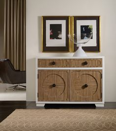 Veramonte Chest | Hooker Furniture | Home Gallery Stores