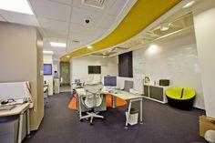 Yandex office by za bor architects Istanbul 06