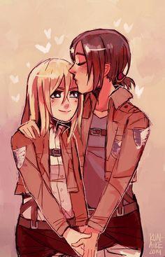 yumikuri is love by Kunaike on DeviantArt