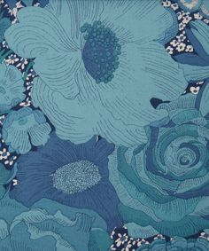 Liberty Art Fabrics English Field C Tana Lawn Liberty.co.uk