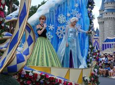 Tips on how to celebrate a Birthday at Disney World.