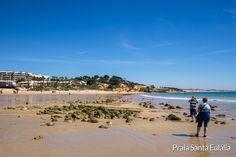 Balaia / Santa Eulália é uma zona calma com alguma tradição e onde estão localizadas as magnificas praias Maria Luisa e Santa Eulália. Ambas dispõe...