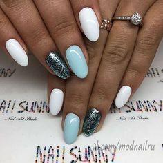 Pink Nail Designs, Cool Nail Designs, Nail Swag, Nail Polish, Ballerina Nails, Christmas Nail Designs, Shellac, Nail Arts, White Nails