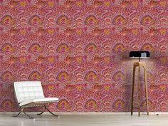 Design #Tapete Riffgarten Im Roten Meer