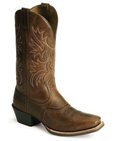 cowboy boots | Ariat Legend Cowboy Boots - Sheplers