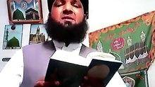Salam - Ghazi Mumtaz Qadri Shaheed Last Video 2016 -