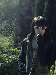 Alice Glass is perfection