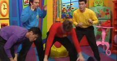 The Wiggles (TV Series 1): Muscleman Murray - Bing video The Wiggles, Bing Video, Tv Series